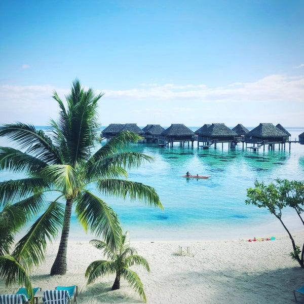 Photos At Hilton Moorea Lagoon Resort And Spa