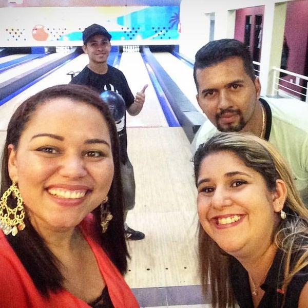 Снимок сделан в Strike 300 пользователем Rodrigo T. 11/15/2015