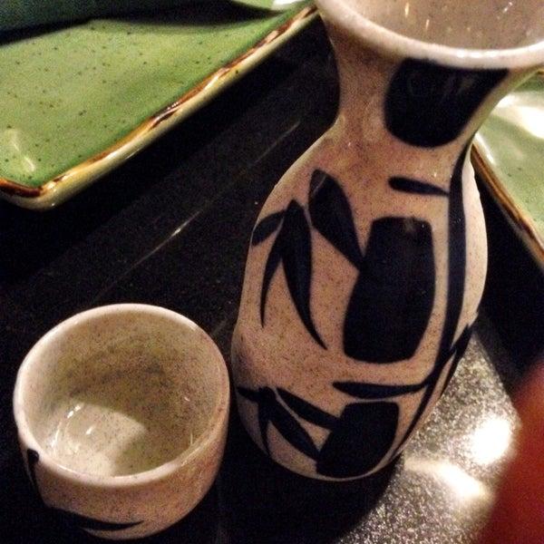 Bonsai Japanese Steakhouse 875 E 9400 S