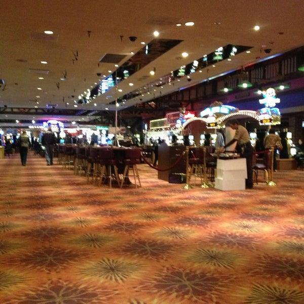 Whiskey Pete's Hotel & Casino - 100 W Primm Blvd