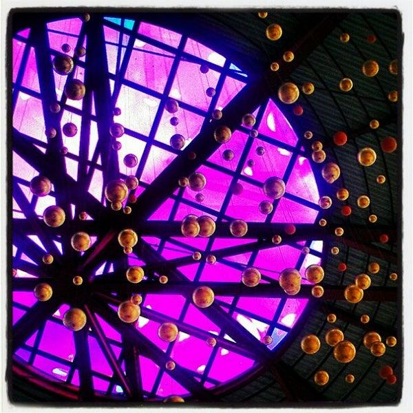 Das Foto wurde bei California Science Center von Greg B. am 10/22/2012 aufgenommen