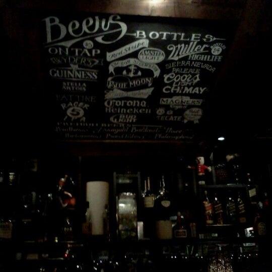 12/15/2012にJackie Y W.がBlurで撮った写真