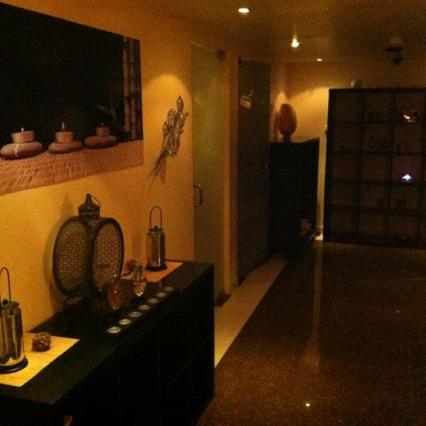 Man's Mirror Spa - Spa in Al-khobar