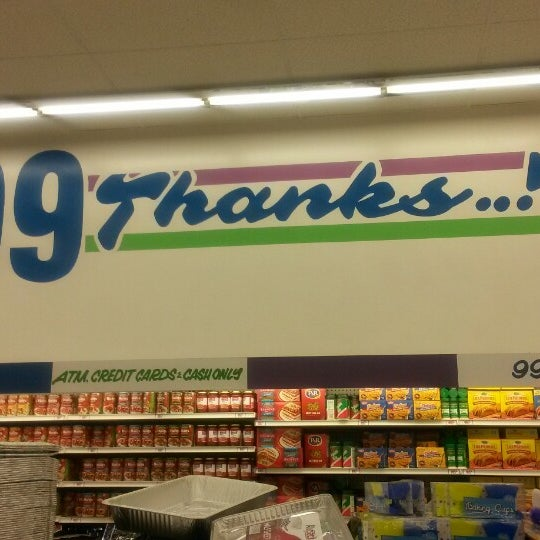 Photo Taken At 99 Cents Only Stores By Carlo L On 2 14
