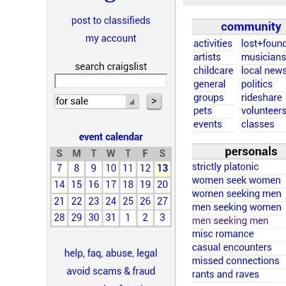 craigslist dallas men seeking men
