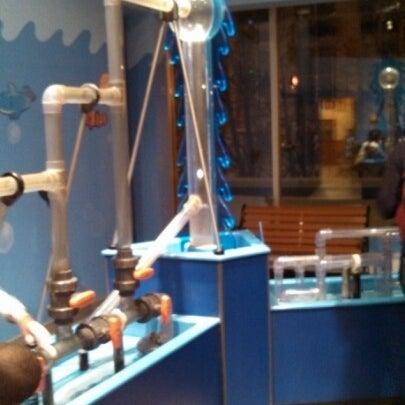 Снимок сделан в Minnesota Children's Museum пользователем J. Thomas 2/10/2013