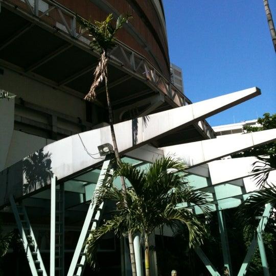 10/9/2012 tarihinde JoJonih N.ziyaretçi tarafından Shopping Tijuca'de çekilen fotoğraf
