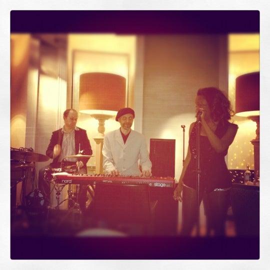 2/14/2013にAnton G.がLa Casa del Gauchoで撮った写真
