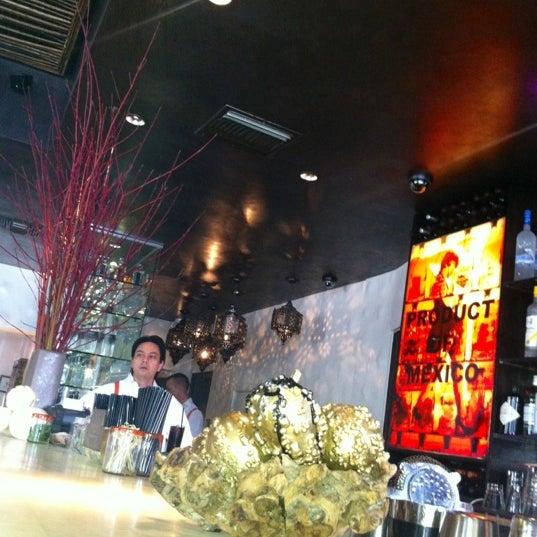 Das Foto wurde bei Tortilla Republic von Allan D. am 11/16/2012 aufgenommen
