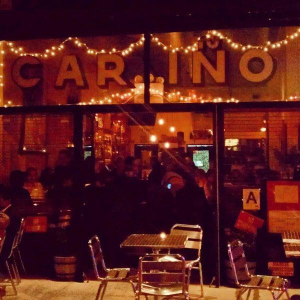 4/26/2013にNiki C.がCariño Restaurant and Cantinaで撮った写真