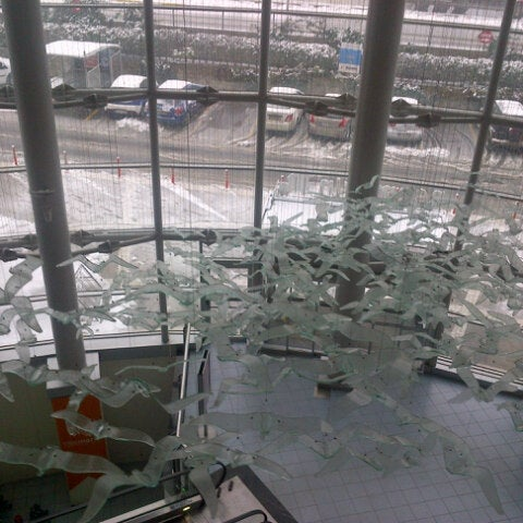 Foto diambil di Neomarin oleh SEZGİN K. pada 12/20/2012