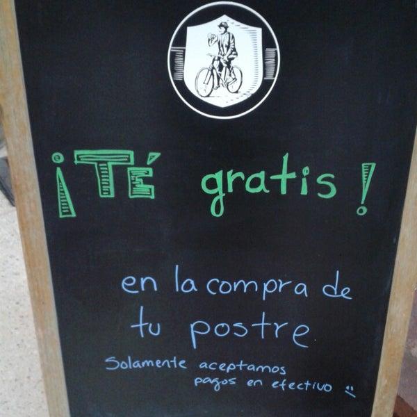 Foto diambil di Estación del Té oleh Marcos Z. pada 6/30/2013