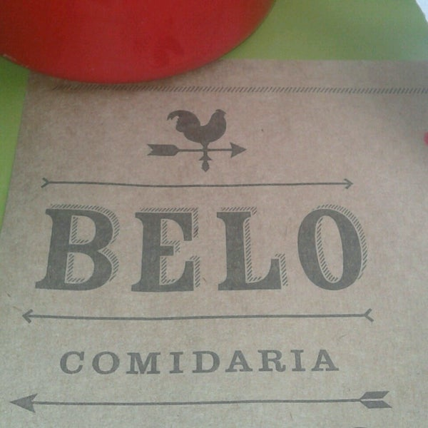 Foto scattata a Belo Comidaria da Ingrid F. il 4/2/2013