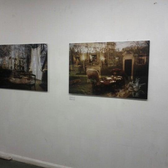 Photo prise au The Russet par Rubén S. le11/13/2012