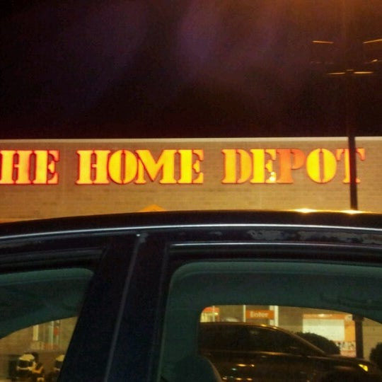 Photos at The Home Depot - Hardware Store in Hazlet