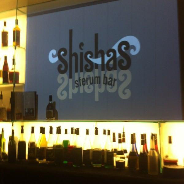 Foto scattata a Shishas Sferum Bar da 🌸Anna A. il 6/29/2013