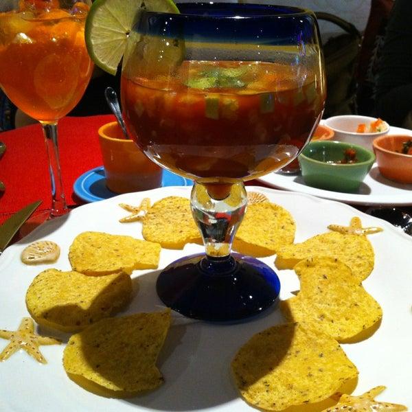2/6/2013에 Alexey T.님이 Mexican Club에서 찍은 사진