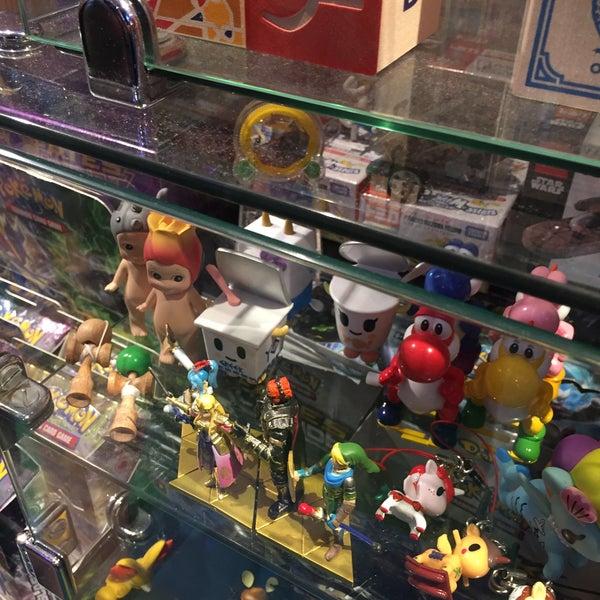 Photo prise au Kappa Toys par Jeff K. le7/11/2016