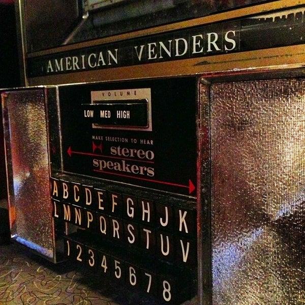 Foto scattata a Bernie's Diner da Raúl S. il 2/22/2013