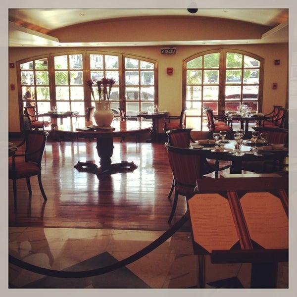 Снимок сделан в Hotel Panamericano пользователем Rafael S. 3/10/2013