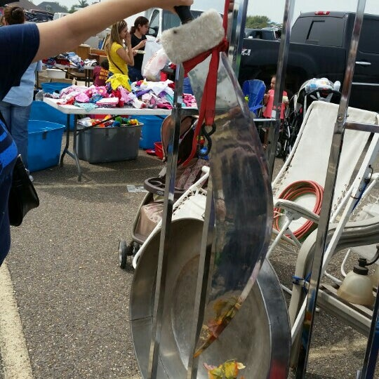 La Pulga Las Vegas >> La Pulga De Palmview - Flea Market in Mission