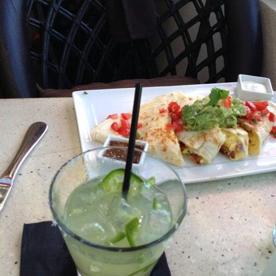 Das Foto wurde bei Tortilla Republic von Holly B. am 10/14/2012 aufgenommen
