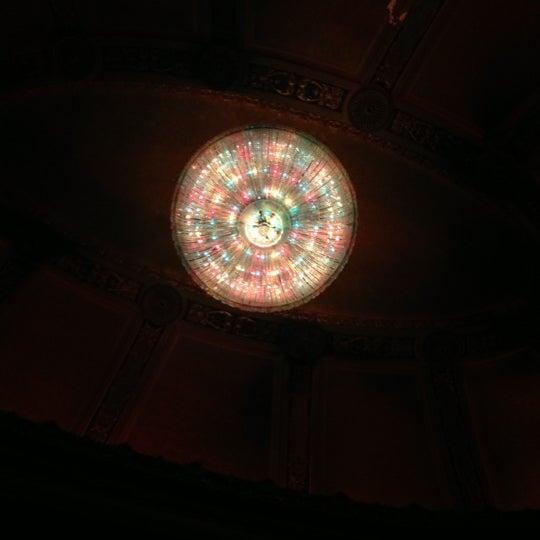 Photo prise au The Byrd Theatre par Devin G. le11/20/2012