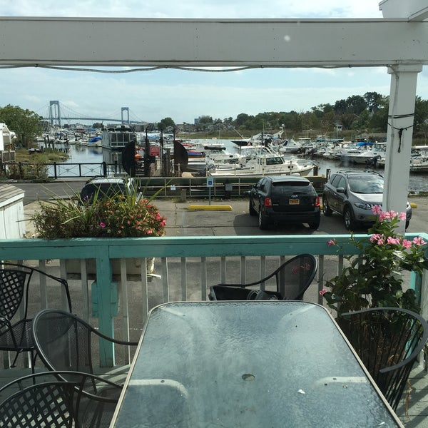 Photos At Ice House Cafe Throgs Neck 14 Tips From 153 Visitors