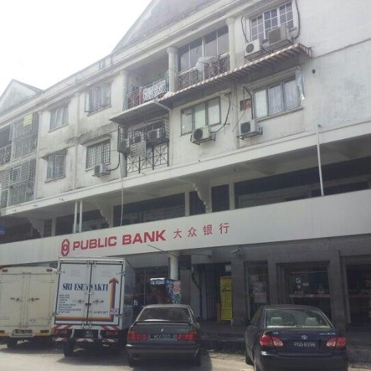 Public Bank Pandan Indah Jalan Pandan Indah 1 23