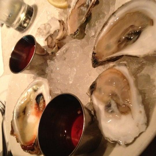 10/27/2012에 Lisa L.님이 Oyster House에서 찍은 사진