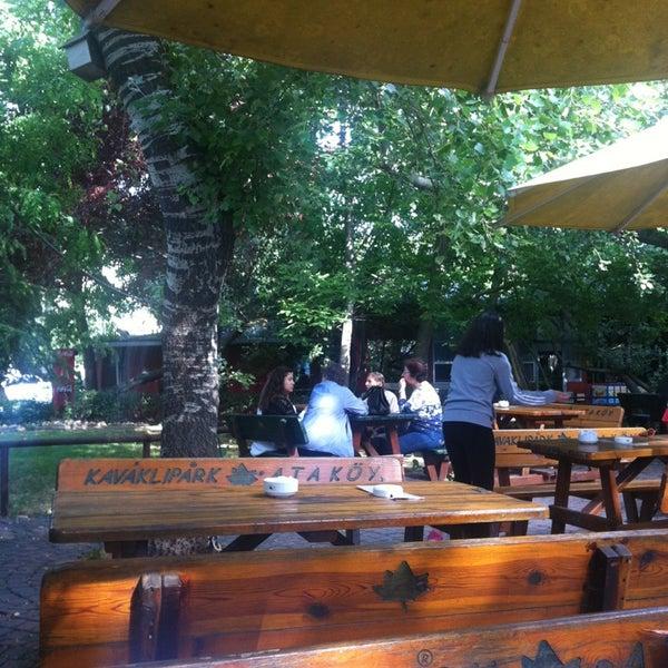 Foto diambil di Kavaklı Park oleh Orçun B. pada 6/2/2013