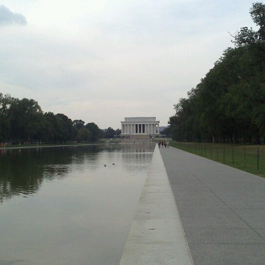 Foto scattata a National Mall da Julián G. il 10/6/2013