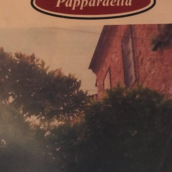 1/17/2017 tarihinde Eduardo C.ziyaretçi tarafından Pappardella'de çekilen fotoğraf