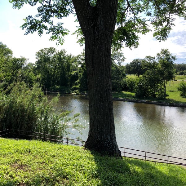 San Gabriel Park, Georgetown, TX - 11 tips from 828 visitors
