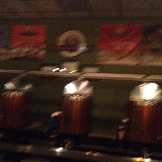 Снимок сделан в Saugatuck Brewing Company пользователем Kim B. 11/10/2012