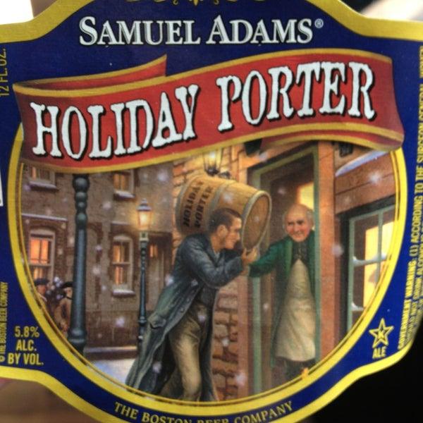 Photo prise au Samuel Adams Brewery par Meryl S. le2/2/2013