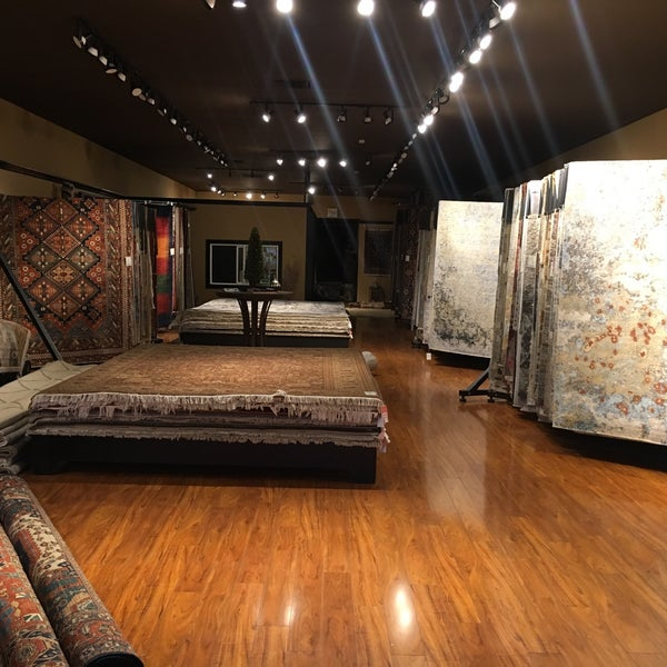 Photos at Serapi Rug Gallery - 3 visitors