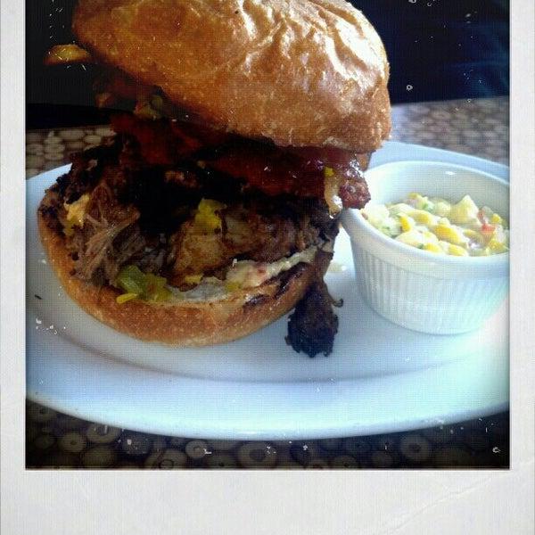 12/13/2012にDianne P.がCarnitas' Snack Shackで撮った写真