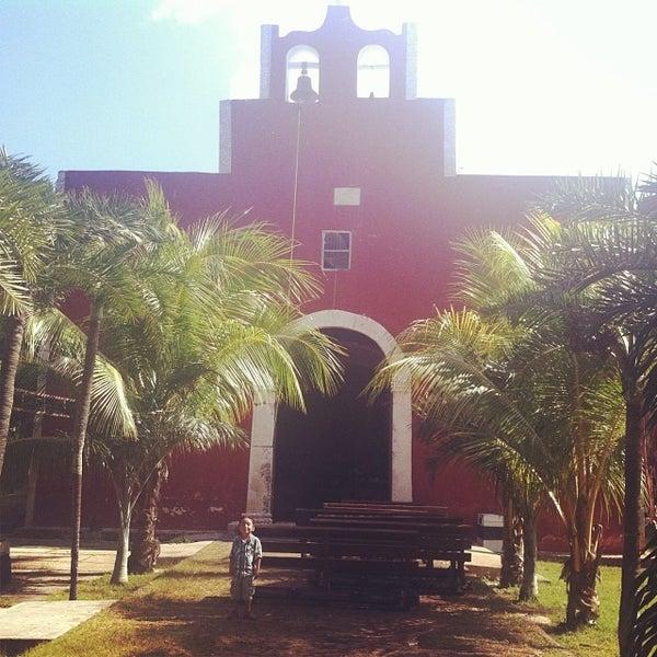 Photos at Iglesia de la Asuncion, Chuburna - Chuburna