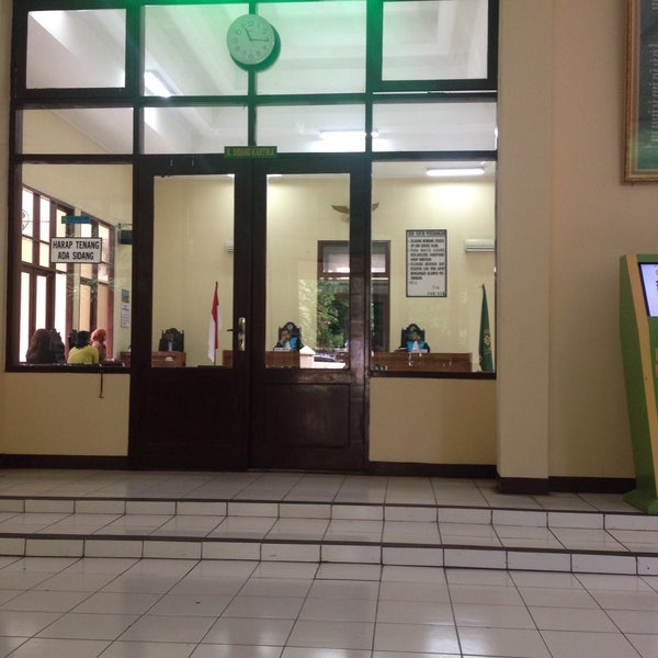 Pengadilan Tata Usaha Negara Jakarta Cakung Cakarta Jakarta Da