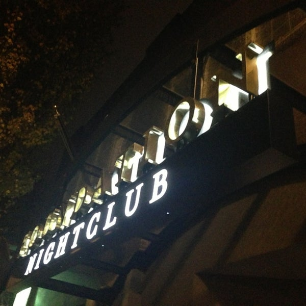 Das Foto wurde bei Foundation Nightclub von David H. am 12/23/2012 aufgenommen