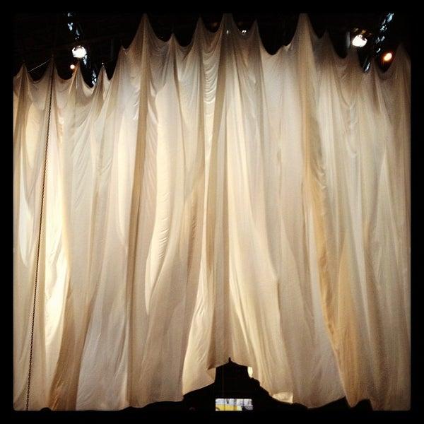 12/12/2012에 Roger Steve R.님이 Park Avenue Armory에서 찍은 사진