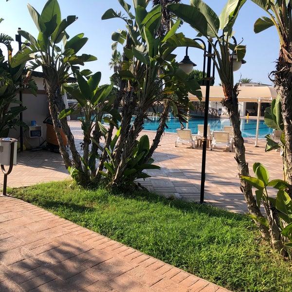 Das Foto wurde bei Şah Inn Paradise von Yunus A. am 9/6/2020 aufgenommen