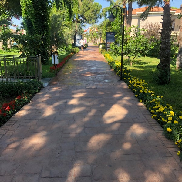 Das Foto wurde bei Şah Inn Paradise von Yunus A. am 7/15/2020 aufgenommen