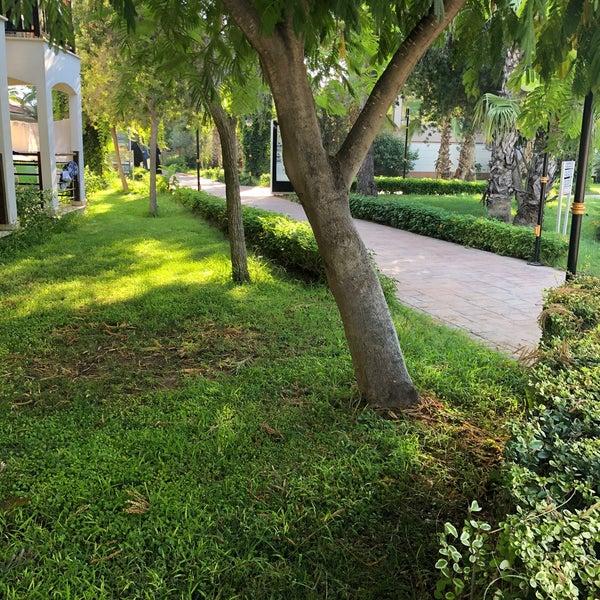 Das Foto wurde bei Şah Inn Paradise von Yunus A. am 9/9/2020 aufgenommen