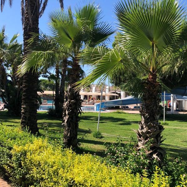 Das Foto wurde bei Şah Inn Paradise von Yunus A. am 7/16/2020 aufgenommen