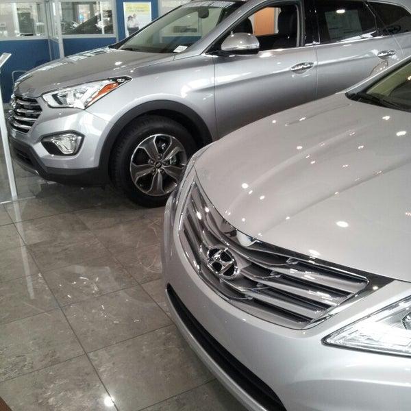 Photos At Rick Case Hyundai Duluth Auto Dealership In Duluth