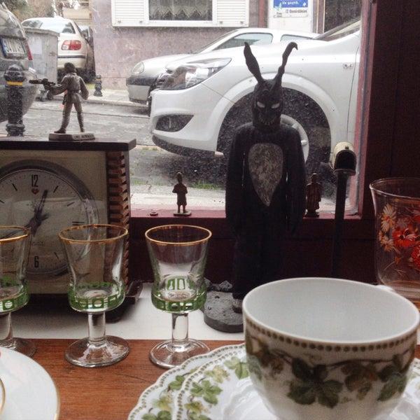 2/15/2015にPınar B.がNUNで撮った写真
