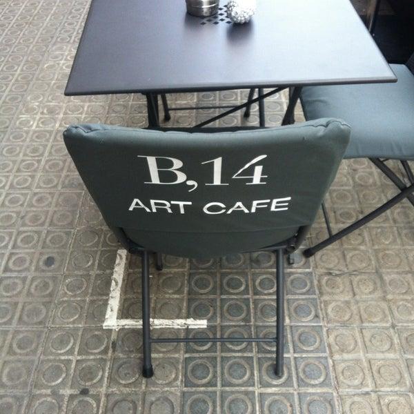 1/4/2013 tarihinde Piu Et Nau B.ziyaretçi tarafından B14'de çekilen fotoğraf