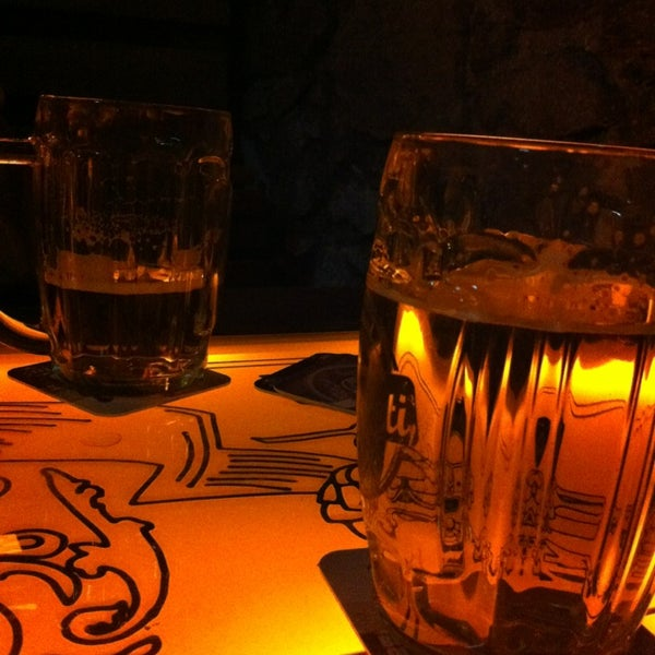 Photo prise au Sardunya's Brasserie Bomonti ve Şarap Evi par TC Gonca✨ le3/22/2013